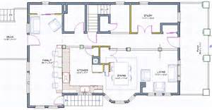 non open floor plans carving a foyer out of the living room braitman design