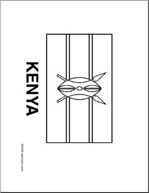 template of kenya flag 1000 images about country flags on flag