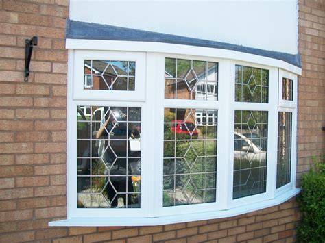 bevelled leaded glass repair stoke on trent