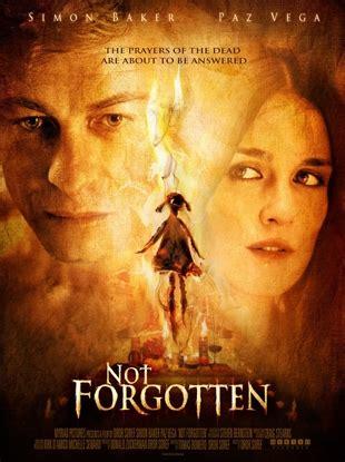 not forgotten 2009 truefrench dvdrip chomik filmy z polskim lektorem