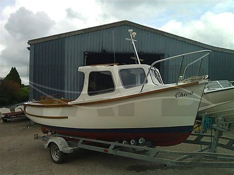 fishing boat hire plymouth plymouth pilot 18 devon salcombe fafb