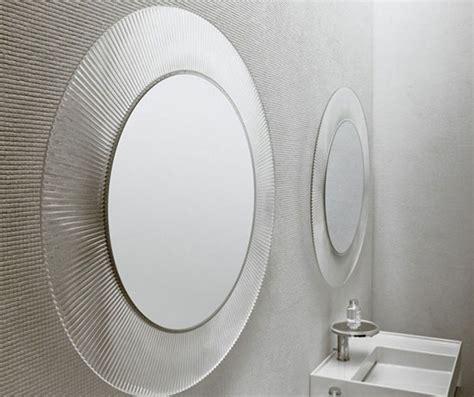 saints  kartell  grande specchio circolare