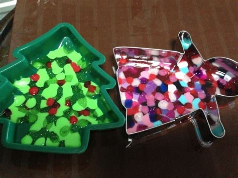 christmas decorations easy toddler activity stay at