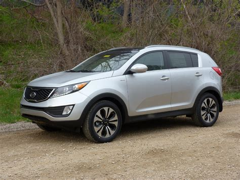 Kia 2011 Review 2011 Kia Sportage Review Ratings Specs Prices And Html
