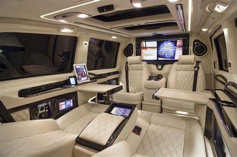 volkswagen multivan business ambientebeleuchtung t5 volkswagen multivan vip business
