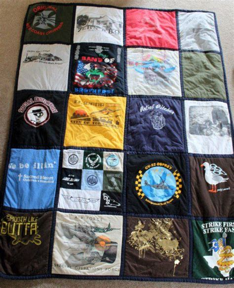 Make Quilt Out Of T Shirts by How To Make A T Shirt Quilt For Beginners A Step By Step