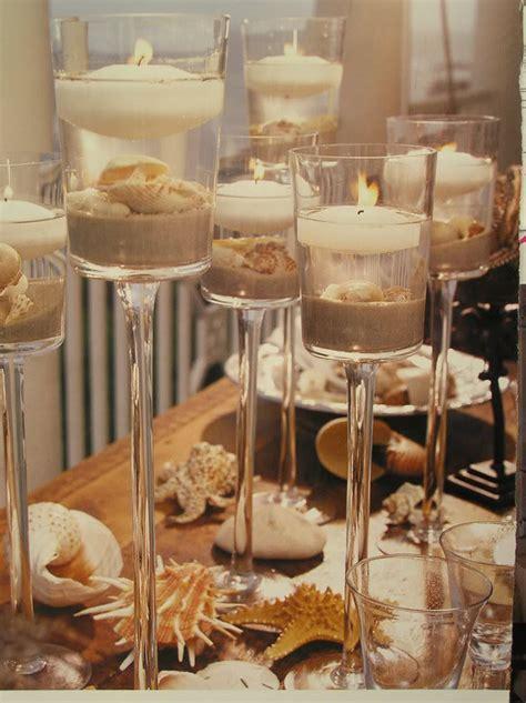 Best Wedding Idea: Seashell Wedding Decorations 2011