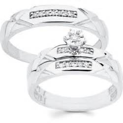 wedding rings sets for him and wedding sets wedding sets rings for him and