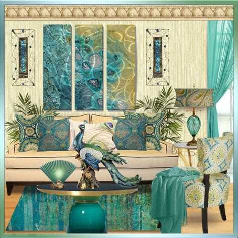 Peacock Decor Bedroom by 25 Best Ideas About Peacock Room Decor On
