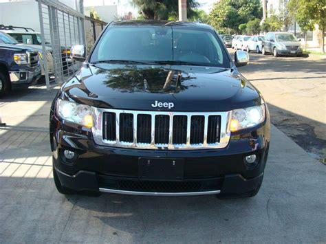 volkswagen jeep 2013 jeep grand 2013 negro 330 000 en mercado libre