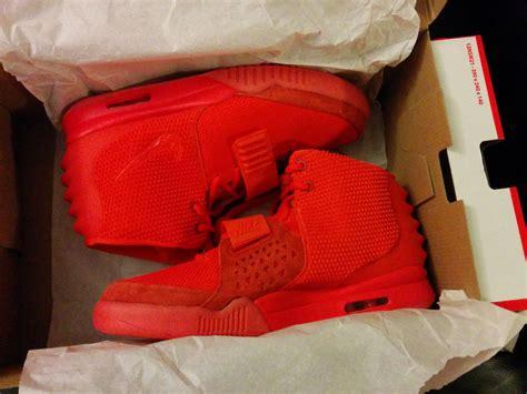 Kacamata Best Seller Nike Box nike air yeezys 2 october brand new in box deadstock yeezy 2 octobers