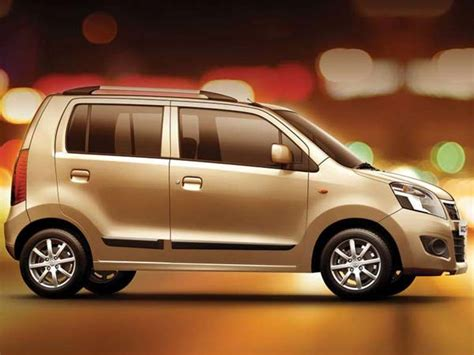 new maruti suzuki wagon r new maruti suzuki wagon r most likely to launch by 2017