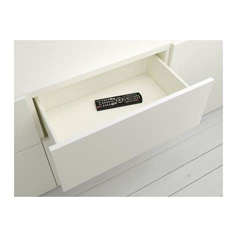besta drawer best 197 drawer frame white 60x15x40 cm ikea