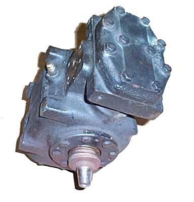 restoration ford compressors original air group