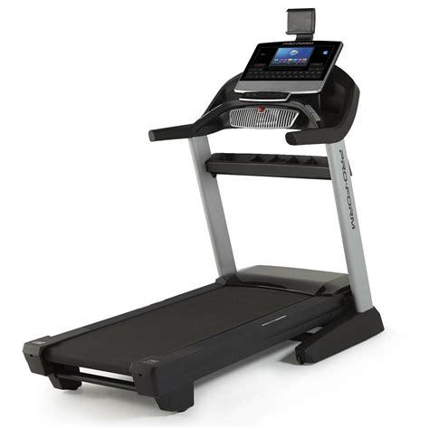 proform treadmill with fan proform pro 9000 treadmill pftl17116 the home depot