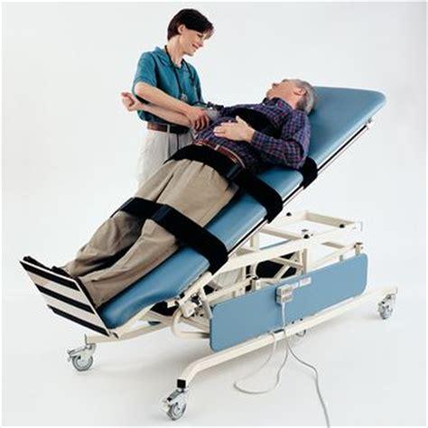 tilt table for back tilt table behrouzi physiotherapy