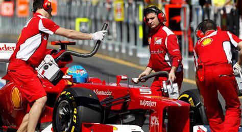cadena ser en directo formula1 sigue el gran premio de australia y la actuaci 243 n de