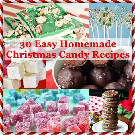 Simply Handmade Chocolates - the domestic curator 30 easy recipes