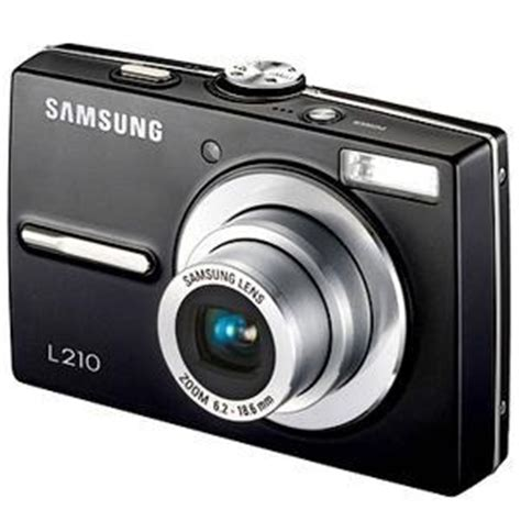 Kamera Digital Samsung L210 harga kamera digital samsung tidak akan pernah menipu