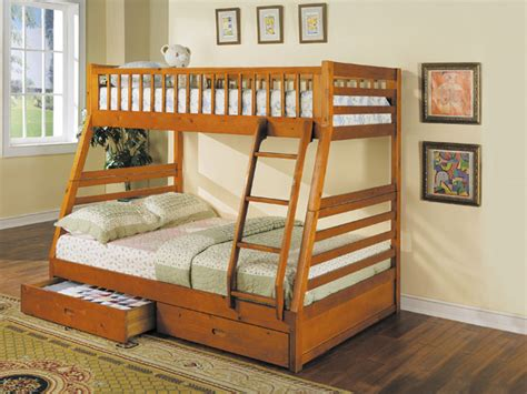 Living Home Furnishings Bunk Bed Bunk Beds Nh Furniture Direct
