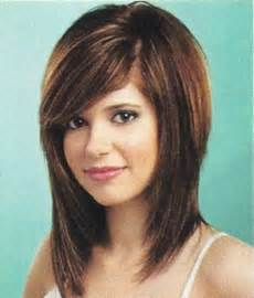 medium length hairstyles front and back with bangs medium length choppy haircuts google search hair