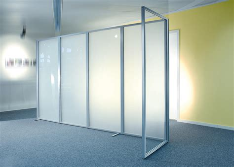 Wall Partitions Sitag Room Partition Walls Ground Glass Space Dividers From Sitag Architonic
