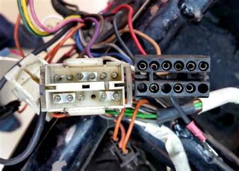 harley 12 pin wiring harness wiring diagram manual