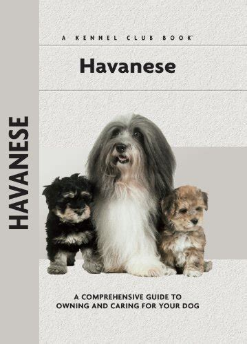 havanese books links heartsdelitehavanese