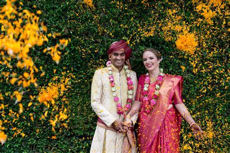 Mixed Race Hindu Wedding Top Creative Durban Wedding