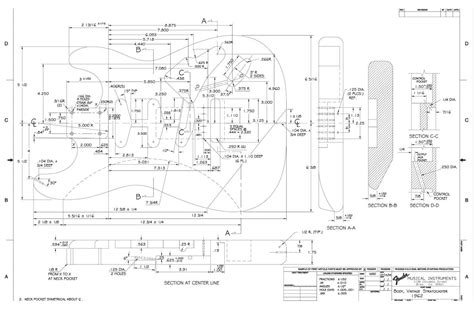 amazing fender stratocaster schematic photos images for