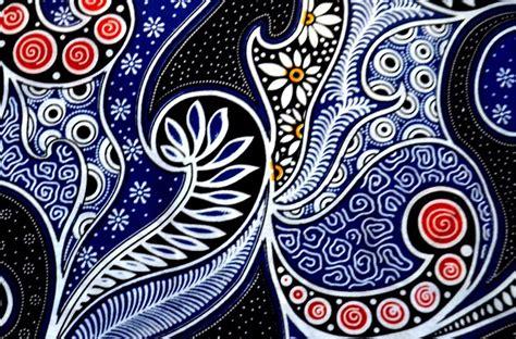 Baju Batik Paradise batik sumatra yang fresh dan exclusive craft batik