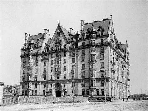 The Dakota 15 facts about new york city s dakota building