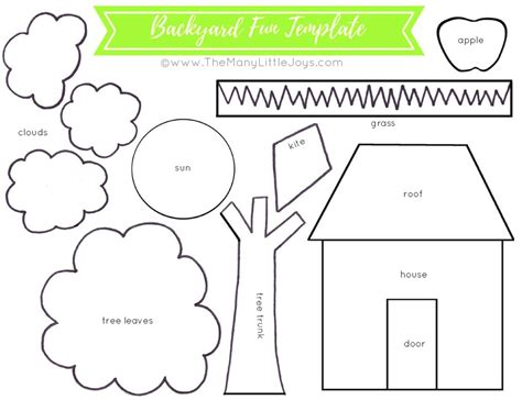 free felt templates travel felt board tutorial free printable templates