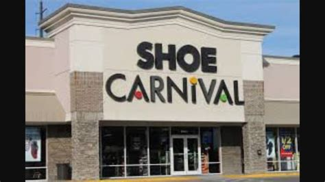 shoe carnival hours shoe carnival shoe stores 6192 20th st vero fl
