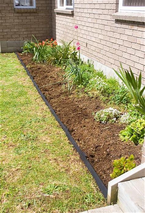 Landscape Edging Menards Rubber Landscape Timbers Menards 27 Images Garden