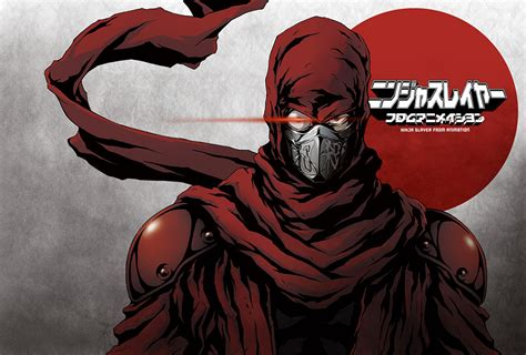 anime ninja news ninja slayer being adapted as an anime fanboy