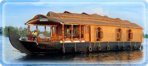 boat house in kerala pictures grandeur houseboats kerala houseboats backwater