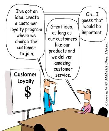 Disadvantages Of Loyalty Cards For Businesses