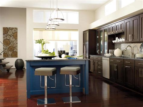 omega cabinetry stack choices