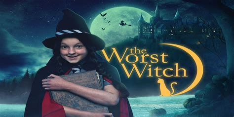 The Worst Witch the worst witch 2017 in hdrip downrload