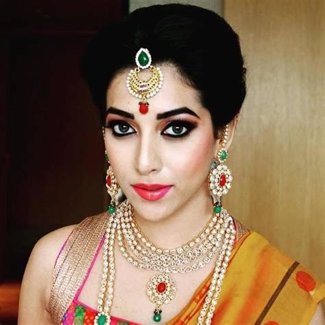 Wedding Hair Accessories In Chennai by 10 Best Bridal Makeup Artists In Chennai They What