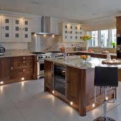 Ideas For Kitchen Lighting by Kitchen Unit Lights Kitchen Design Photos