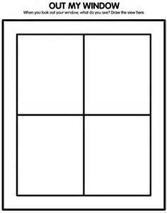 Window Calendar Template by Window Template Printable Calendar Template 2016