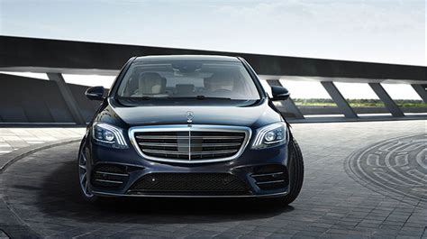 Mercedes Luxury Car mercedes to launch luxury car subscription service cars flow