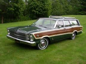 1966 Ford Country Squire 301 Moved Permanently