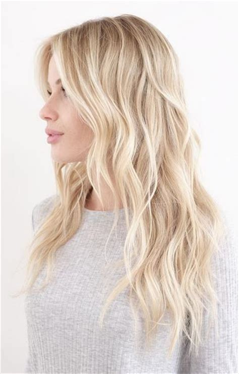 summer hairstyles colours best 25 blonde haircuts ideas on pinterest long to