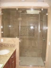 steam shower glass doors steam shower door traditional bathroom los angeles