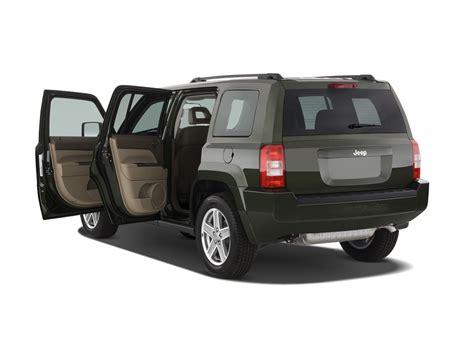 2008 jeep patriot reviews 2008 jeep patriot reviews and rating motor trend
