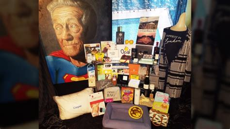 Upcoming Oscar Swag Events by What S Inside The Oscar Swag Bag Entertainment