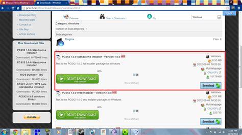 pcsx2 tutorial windows 10 pcsx2 emulator with bios